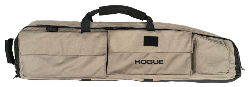 Hogue Large Rifle Bag - FDE_closed