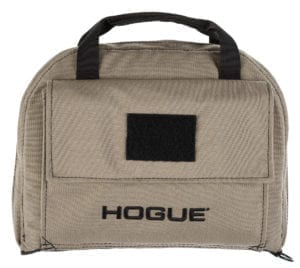 Hogue Medium Pistol Bag_closed
