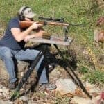 MTM High Low Shooting Table HLST