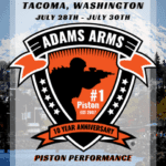 Adams Arms at TriggrCon 2017