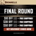 Brownells Discount Codes