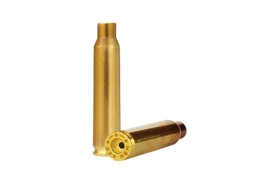 Starline 223 Remington Rifle Brass
