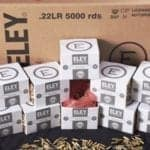ELEY - Civilian Marksmanship Program Ammunition Bulk Pak