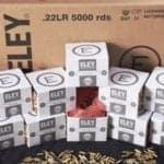 ELEY - Civilian Marksmanship Program Ammunition Bulk Pak