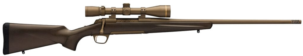 Browning X-Bolt Pro Hunting Rifle