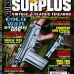GUNS Magazine Surplus Vintage & Classic Firearms Special Edition 2018