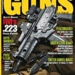 IWI ACE 556 & 762x39 Pistols in GUNS Magazine