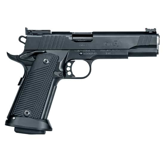 Remington 1911 R1 Limited Double Stack Handgun