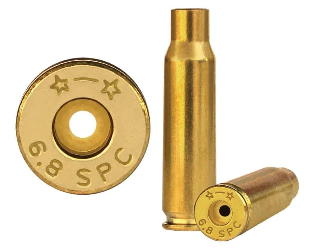Starline Brass 6-8 SPC