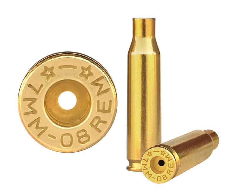 Starline Brass 7mm-08
