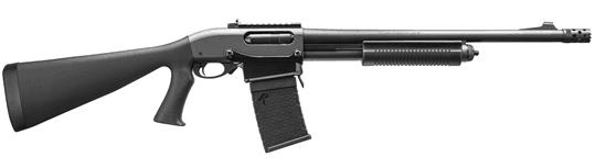 870 DM Tactical - 81360