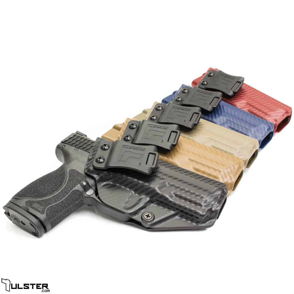 Tulster IWB Profile Holster for M&P M2.0 9mm & 40 Pistols