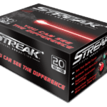 Streak Visual Ammunition