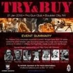 Anteris Alliance Try & Buy Event