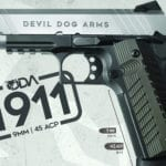 Devil Dog Arms 1911 Pistol