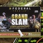Federal Premium Revamps Turkey Shotshell Lineup