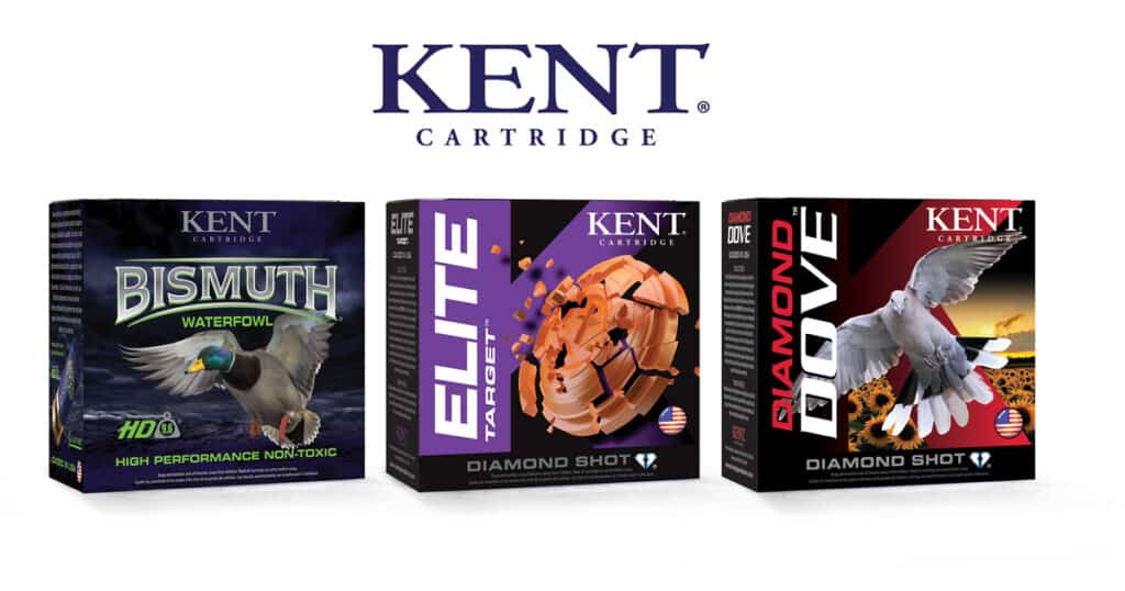 Kent Cartridge Shotshell Loads