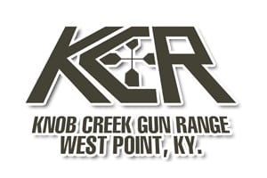 Knob Creek Machine Gun Shoot & Military Gun Show