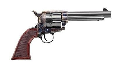 Uberti USA El Patrón Grizzly Paw in 357 Magnum & 45 Colt