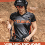 World Champion Shooter Jessie Harrison