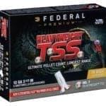 Federal Premium HEAVYWEIGHT TSS Turkey Loads - 12 Gauge, 20 Gauge, 410