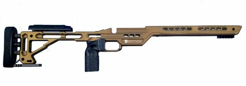 MasterPiece Arms MPA BA Hybrid Chassis