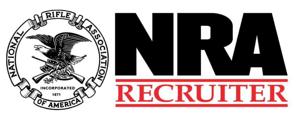 NRA Recruiter - NRA Membership Discount