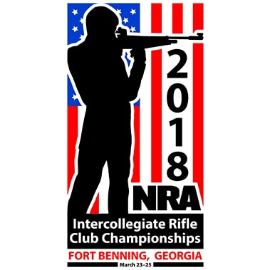 2018 NRA Intercollegiate Rifle Club Championships