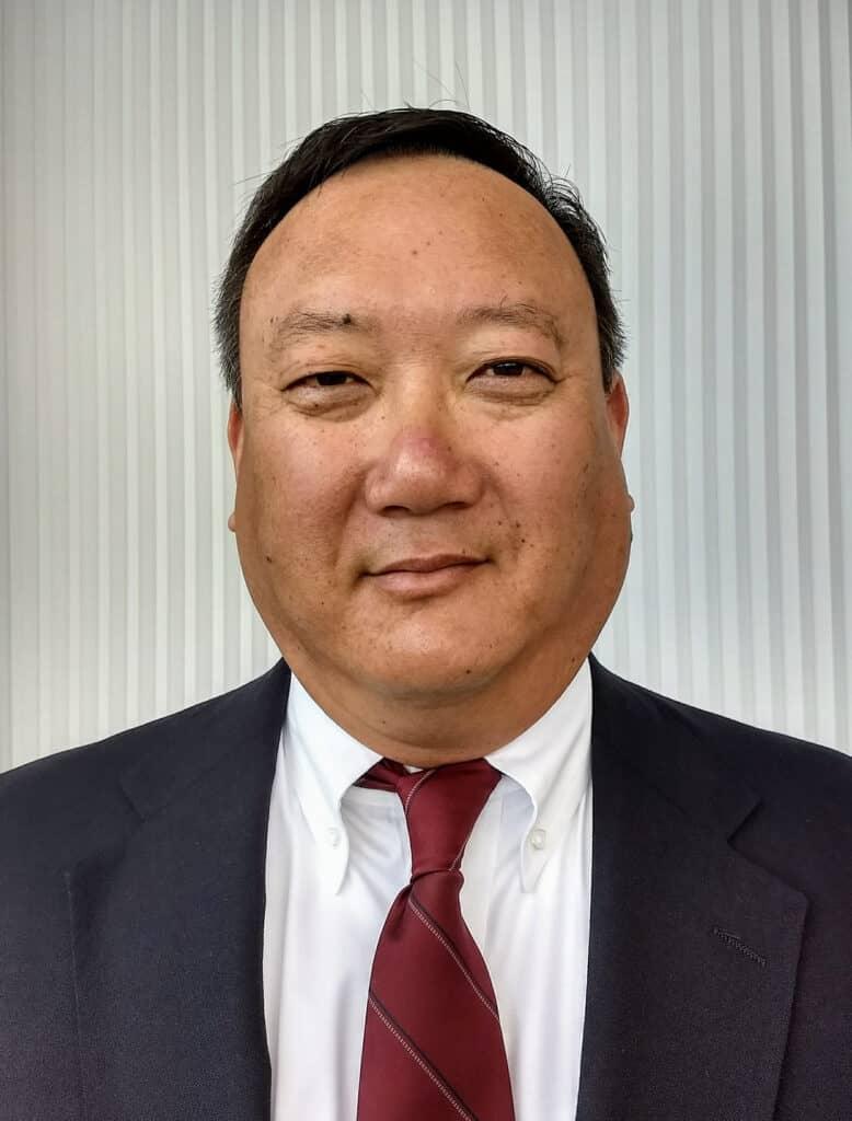 Kent Sakamoto