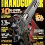 Kimber Super Jägare 10mm Handgun Featured In American Handgunner