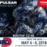 Pulsar Digital Night Vision & Thermal Optics at 2018 NRA Annual Meetings and Exhibits