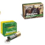 Remington Ammunition Rebate on Turkey Loads