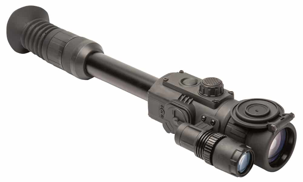 Sightmark Riflescope