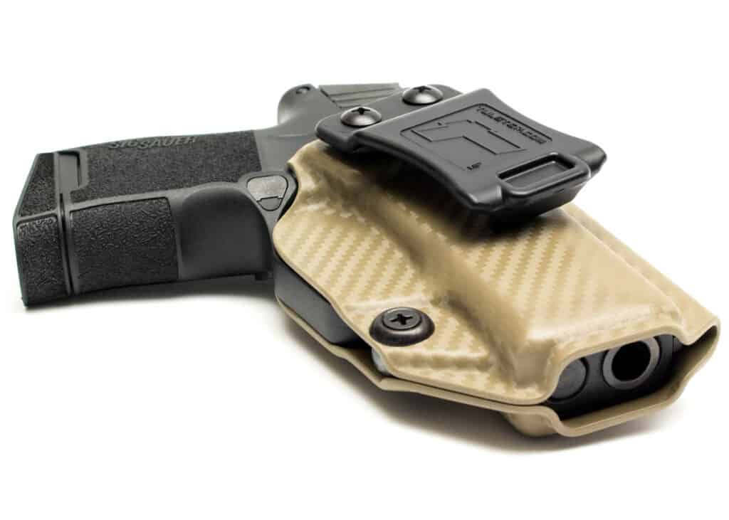 Tulster IWB Profile Holster for Sig P365 Pistols - ArmsVault