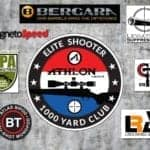 Athlon Optics 1000 Yard Club Giveaway