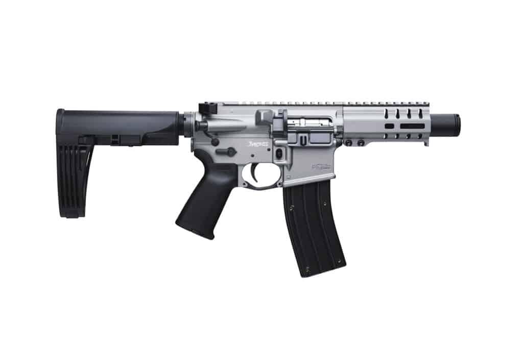 CMMG Mk4 BANSHEE 22 LR Pistol
