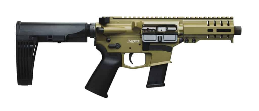 CMMG MkG BANSHEE 45 ACP Pistol