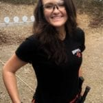 Competitive Shooter Lena Miculek Joins Hoppe's Ambassador Line-Up