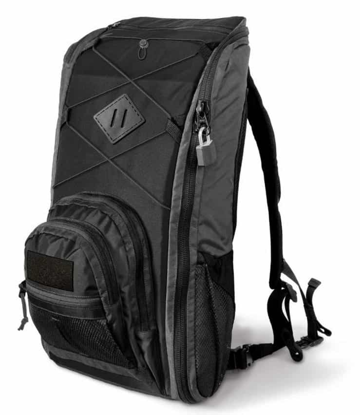 Copper Basin Gen Three Takedown Firearm Backpack