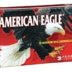 Federal Premium American Eagle Rifle Ammunition