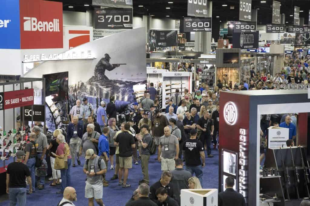 NRA Annual Meetings & Exhibits