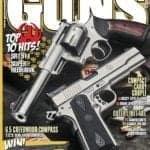 Ruger SR1911 & Super Redhawk in GUNS Magazine