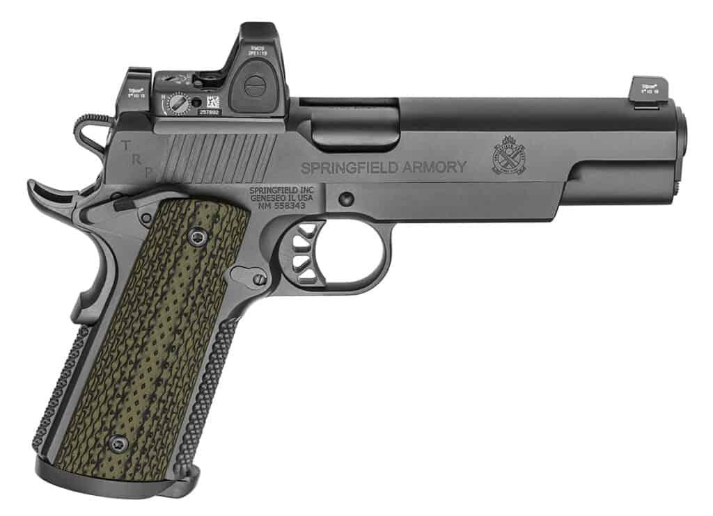 Springfield Armory PC9510RMR18