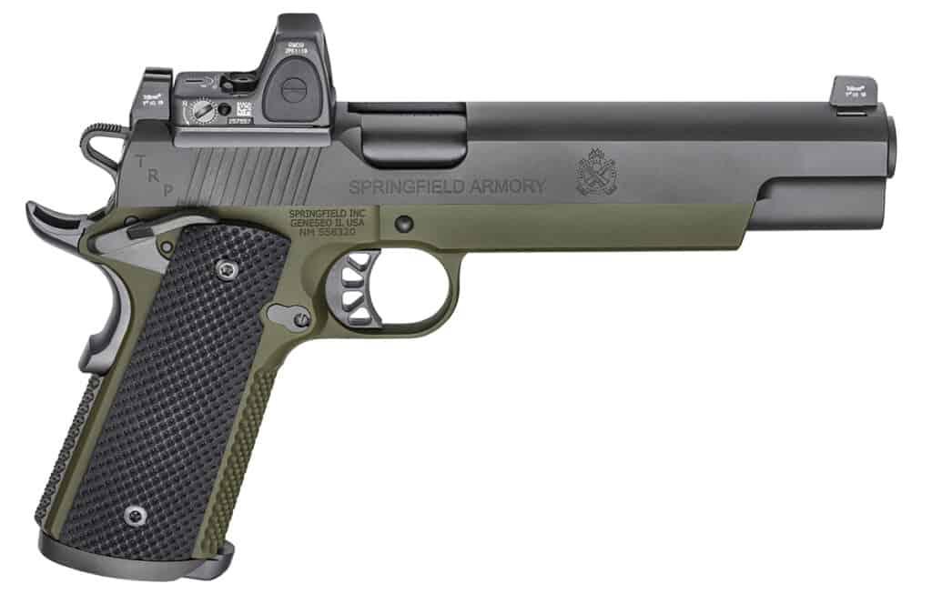 Springfield Armory PC9610RMR18