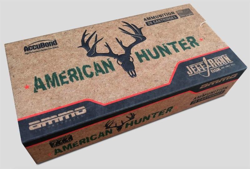 American Hunter Ammo