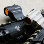 HoloSun Optic on Guns