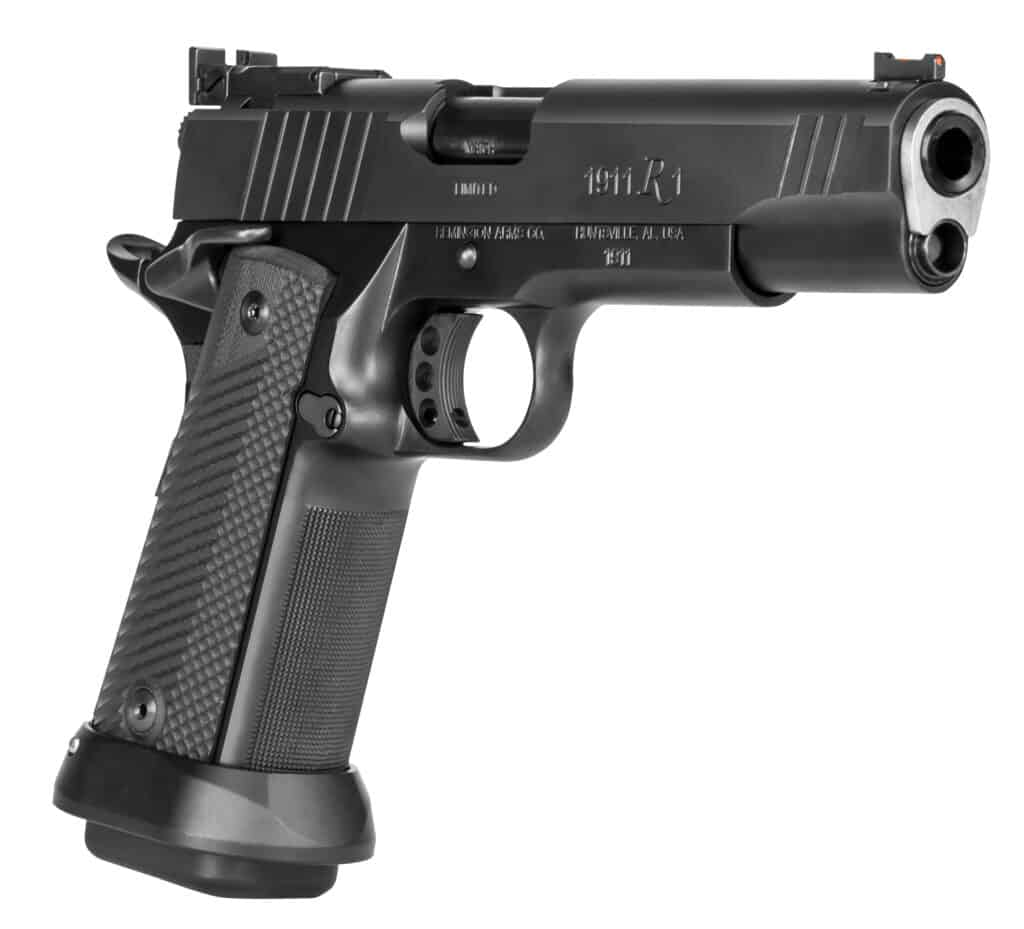 Model 1911 R1 Limited Series by Remington - 1911Vault