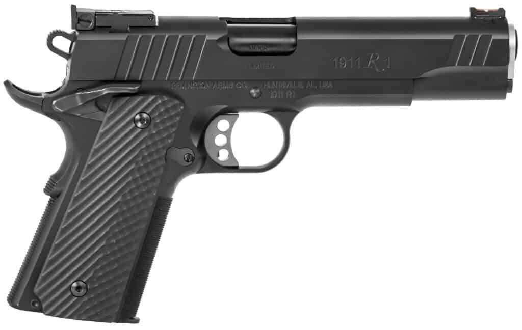 Remington 1911 Single Stack