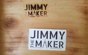 Jimmy The Maker