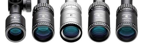 Nikon Prostaff Riflescopes